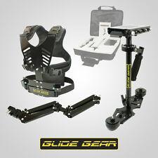 DNA 6001 Glide Gear Vest Arm & Stabilizer Kit Video Camera Stabiliser Steadicam