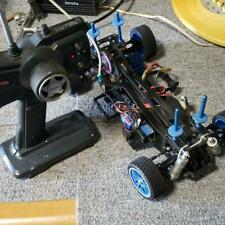 Kyosho RC TF2 chassis with transmitter / receiver USED
