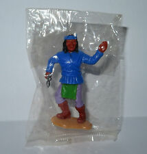 Timpo Toys Apache in der  Originalen Blisterverpackung