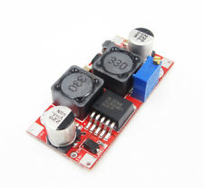 XL6009 Boost Buck DC-DC adjustable step up down Converter Module Solar Voltage