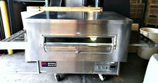 Middleby Marshall P360S Pizza Conveyor Oven