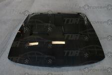 VIS 94-98 Mustang Carbon Fiber Hood HEAT EXTRACTOR