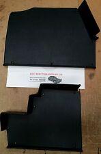 Ford Escort mk1 parcel tray for under the dash. Www.eastkenttrimsupplies.com