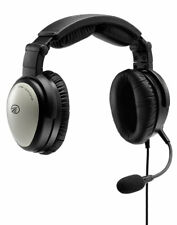 LIGHTSPEED SIERRA ANR HEADSET G/A Plugs W/ Bluetooth p/n 4000