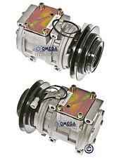 AC A/C Compressor Fits: 1989 - 1995 Toyota  4Runner / 1988 - 1995 P/U / L4 2.4L