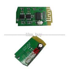Wireless Bluetooth Audio receiver with 3W+3W amplifier FOR Speaker Modify 3.7-5V