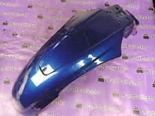NEW GENUINE CAGIVA ELEFANT 125 1986 - 1988 FRONT FENDER BLUE