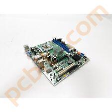 HP 480429-001 MS-7525 versión 1.0 Enchufe LGA775 placa madre no BP