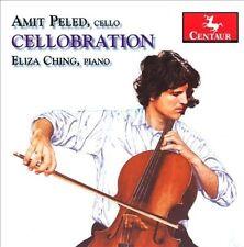 Cellobration (CD, Mar-2010, Centaur Records)
