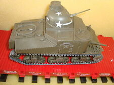 Newray G-Scale 1/32 SCALE ARMY M3 LEE TANK FOR SCENERY or FLATCAR LOAD NEW, KIT