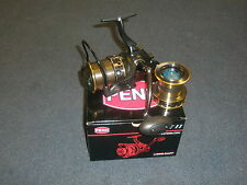 Penn Battle II LC 8000 (Longcast) Reel + Spare Spool Fishing tackle