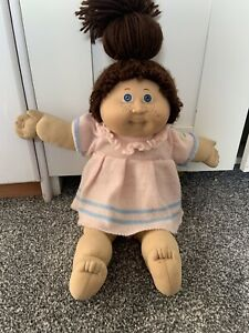 Cabbage Patch Doll 84