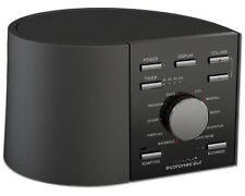 ASTI Sound+Sleep Adaptive Sound Sleep Therapy System Black