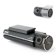 IROADQ916GB -Wi-Fi-GPS-ADAS-Night-Vision 2-Channel-Full-HD-Dash-Camera