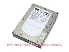 NEW HARD DRIVE HP 436935-001 146GB 10K RPM 3.0Gbps SAS