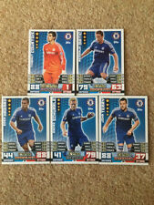 Chelsea Football Trading Cards 2014-2015 Season