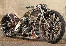 Harley Davidson A3 Cartel 1