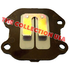 PW50 PW 50 REED BLOCK VALVE ASSEMBLY FITS YAMAHA