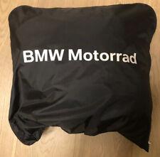 Original BMW Motorrad Abdeckhaub...
