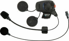 SENA SMH5 Bluetooth Headset/Intercom for Scooter/Motorcycle Helmets (SMH5-UNIV)