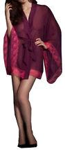 Agent Provocateur Alessia Berry Silk Kimono BNWT