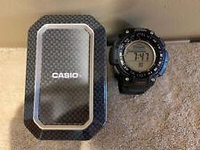 Casio Outgear SGW1000-1ATN Triple Sensor Altimeter/Barometer/Compass