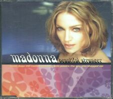 Madonna - Beautiful Stranger 3 Tracks Cd Perfetto