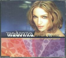 Madonna - Beautiful Stranger 3 Tracks Cd Eccellente