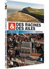 16880//DES RACINES ET DES AILES LE NORD AU COEUR DVD NEUF MAIS SANS BLISTER