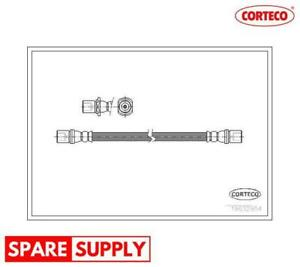 BRAKE HOSE FOR TOYOTA CORTECO 19032954 FITS REAR AXLE