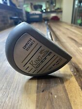 King Cobra Face Balanced Med Mallet Putter Golf Club 35.5""