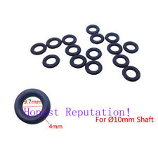 60pcs Tyre Changer Parts Air Control Valve Seal O Ring Fit Foot Pedal 97x4mm