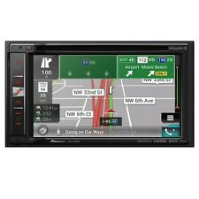 "Pioneer AVIC-6200NEX 6.2"" DVD Navigation Receiver Built in Bluetooth AVIC6200NEX"