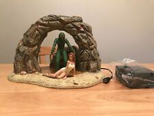 Dept 56 Creature From The Black Lagoon Universal Monsters Light Up Figure