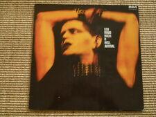 Lou REED ROCK N ROLL ANIMAL-LP-Germany 1974-Slavati/lavato