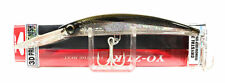 Yo-Zuri Crystal 3D Minnow 130 мм 24g плавающий глубокий дайвер троллинг приманка F1153-SBR