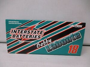 Action 2000 Bobby Labonte Interstate Battery 1/24