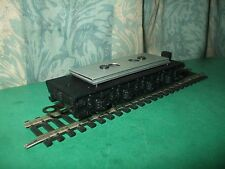 BACHMANN LNER A4 CLASS 8 WHEELED TENDER CHASSIS ONLY - No.4