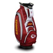 New Team Golf NFL Kansas City Chiefs Victory Cart Bag