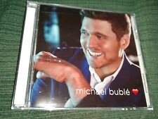 Michael Bublé - Love CD (2018) Great Condition & Free Delivery
