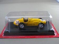 Ferrari 500 F2 CHARLES DE TORNACO 1952 hachette 1:43 Diecast Model Car Vol.45