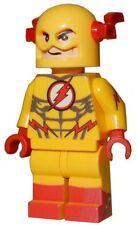 **NEW** LEGO Custom Printed REVERSE FLASH - DC Universe - Minifigure