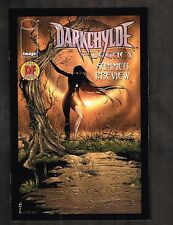 Darkchylde The Legacy ~ Dynamic Forces / Summer Preview w/COA ~ 1998 (9.2) WH