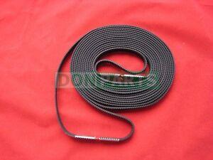 "1x 42"" Carriage Belt For HP DesignJet 5000 5500 Q1251-60144 Q1251-60320 NEW"