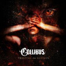 Collibus : Trusting the Illusion CD (2018) ***NEW***