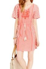 Tommy Hilfiger Stripes 100% Cotton Dresses for Women