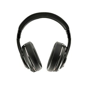 Kicker CushNC Over-Ear Bluetooth Headphones with Noise Cancellation