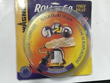 NEW Wagner Roll 'N Go Replacement Parts Pump Hose Tube System Power Paint Roller