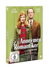 DIE ANONYMEN ROMANTIKER  DVD NEU