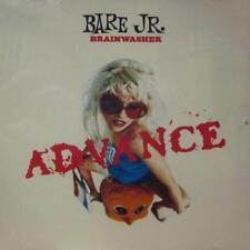 Bare Jr.(CD Album)Brainwasher-Immortal-2000-New